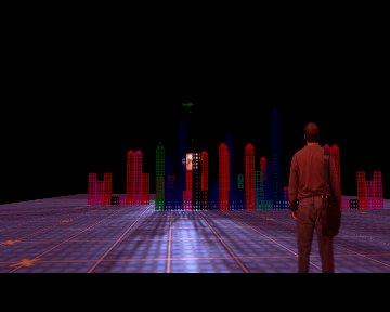 Sinclair's Gate trailer